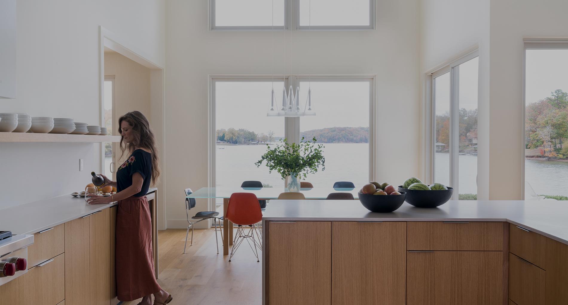 Bonum Modern Home