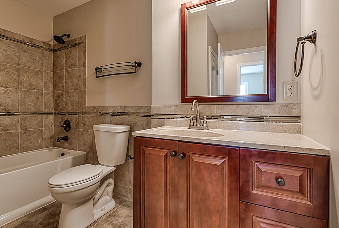 Bathroom Remodeling Design In St Louis Alair Homes St Louis - Bathroom remodel process