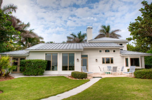 Going Green with Your Home Construction