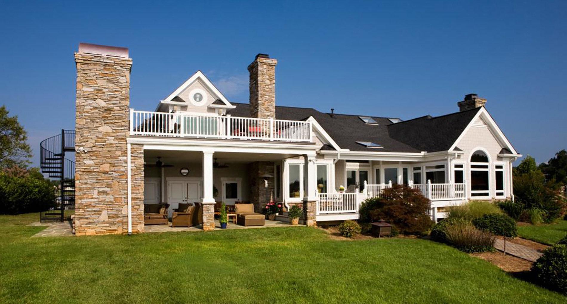 Home Remodel Greensboro Langtreelakefront Slider