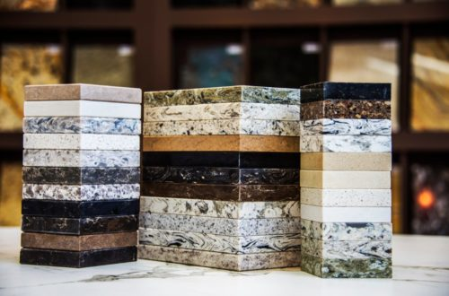 How to Care for Your Stone Countertops