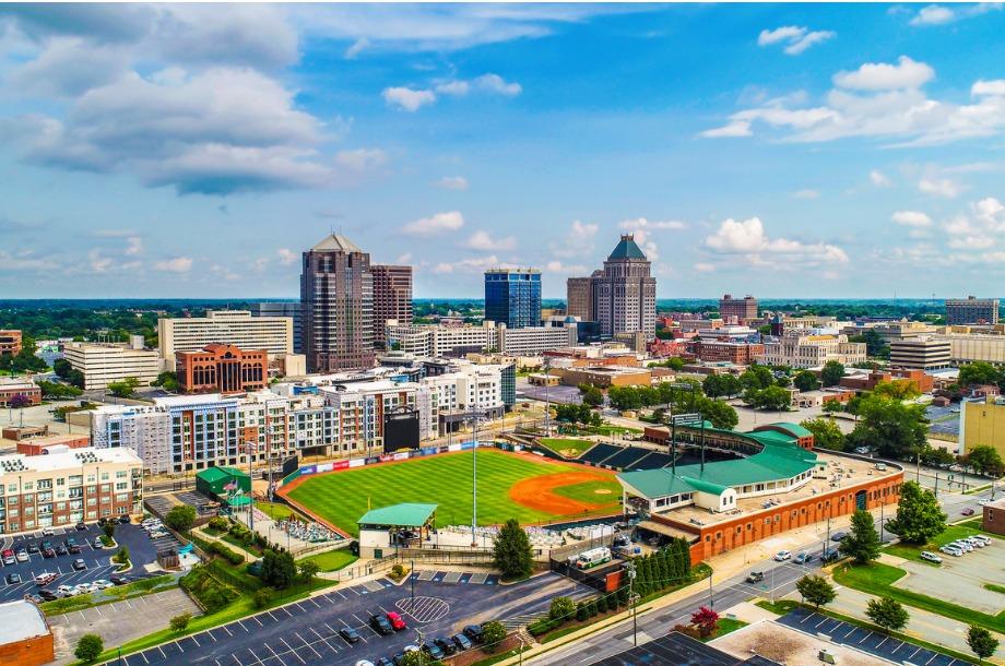 downtown-greensboro
