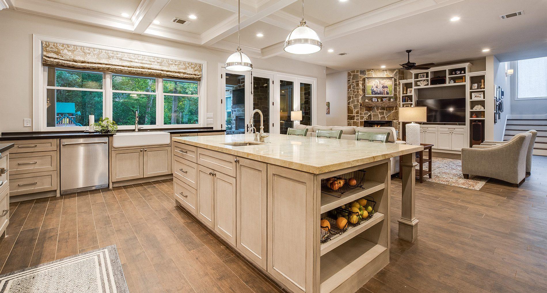 Kitchen Remodeling & Design in Houston | Alair Homes Houston