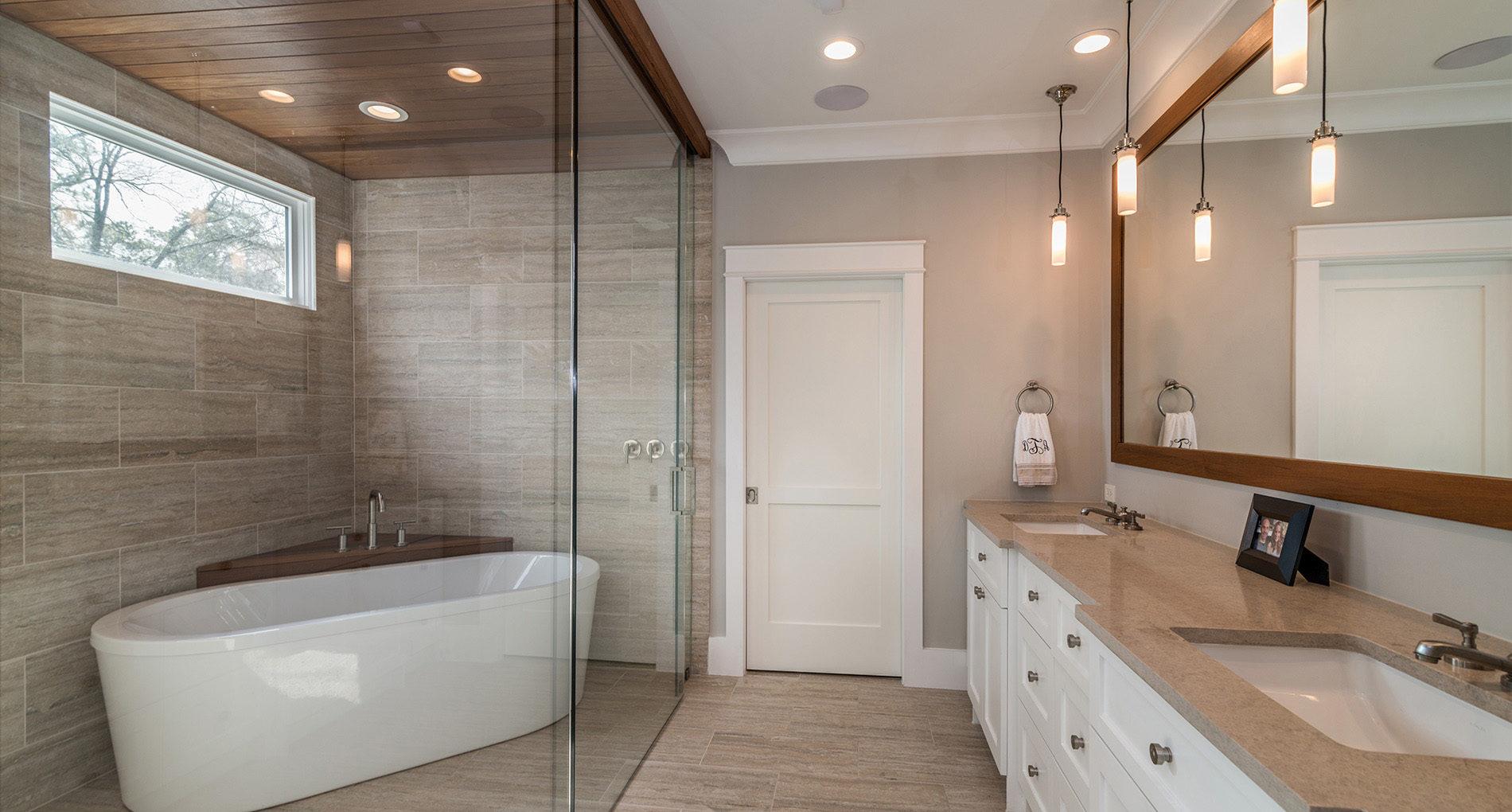 Bathroom Remodeling Gallery Alair Homes Houston - 1900 bathroom remodel