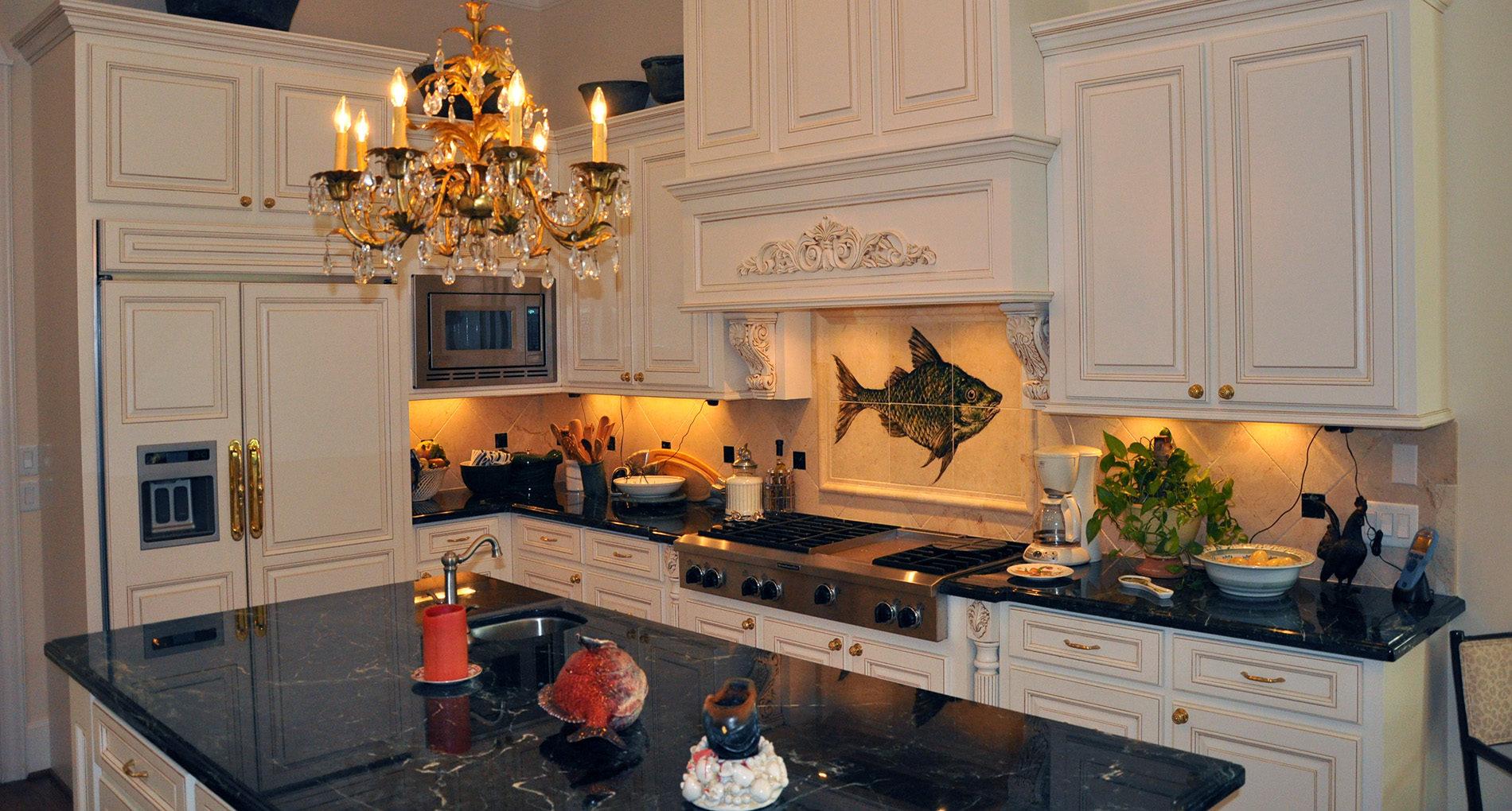 Kitchen Remodel Houston Ecowan Slider