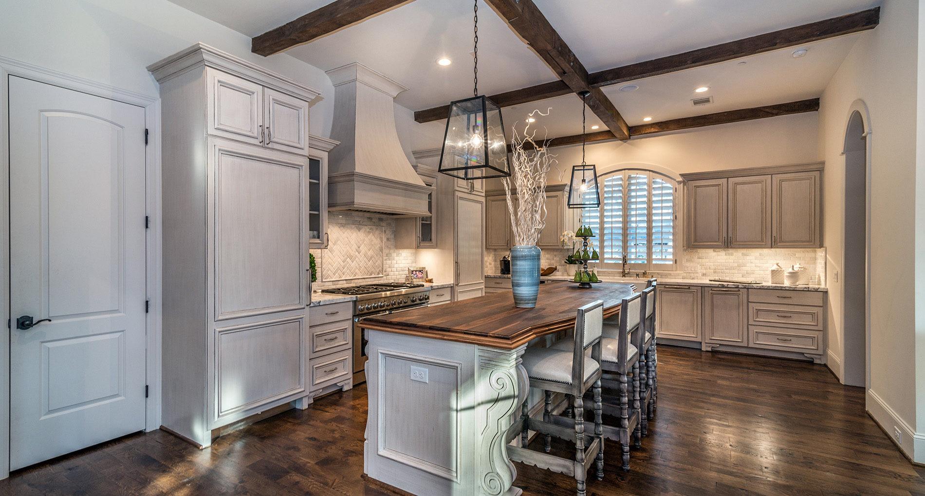 Kitchen Remodel Houston Pinechase Slider