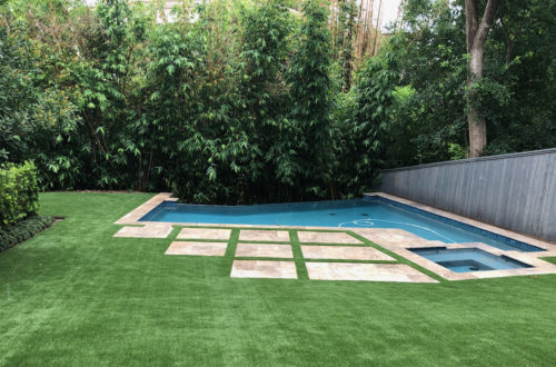 Homebuilding Trend Update: Artificial Turf Grass