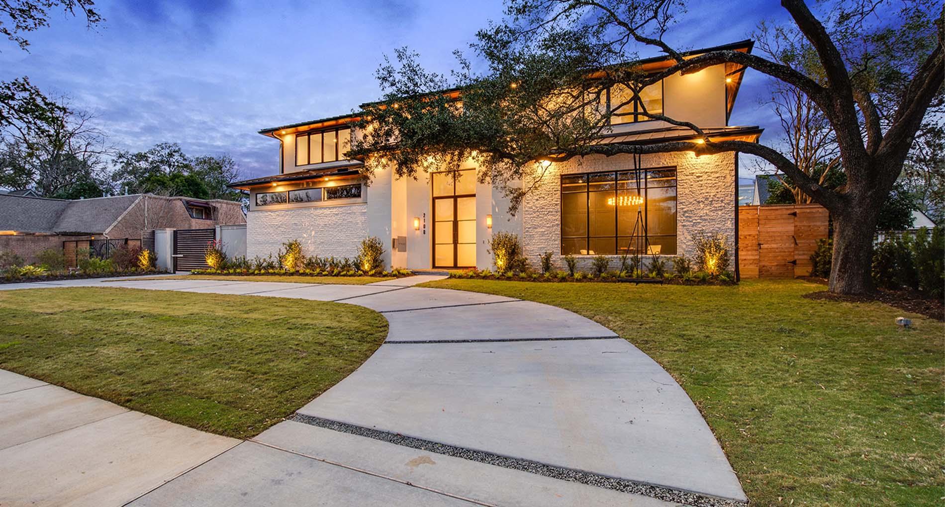 Glenhaven Custom Home