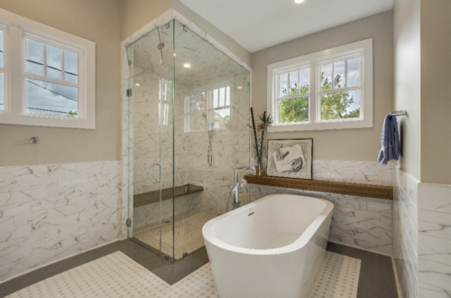Which Tub and Shower Combo is Right for Your Home?