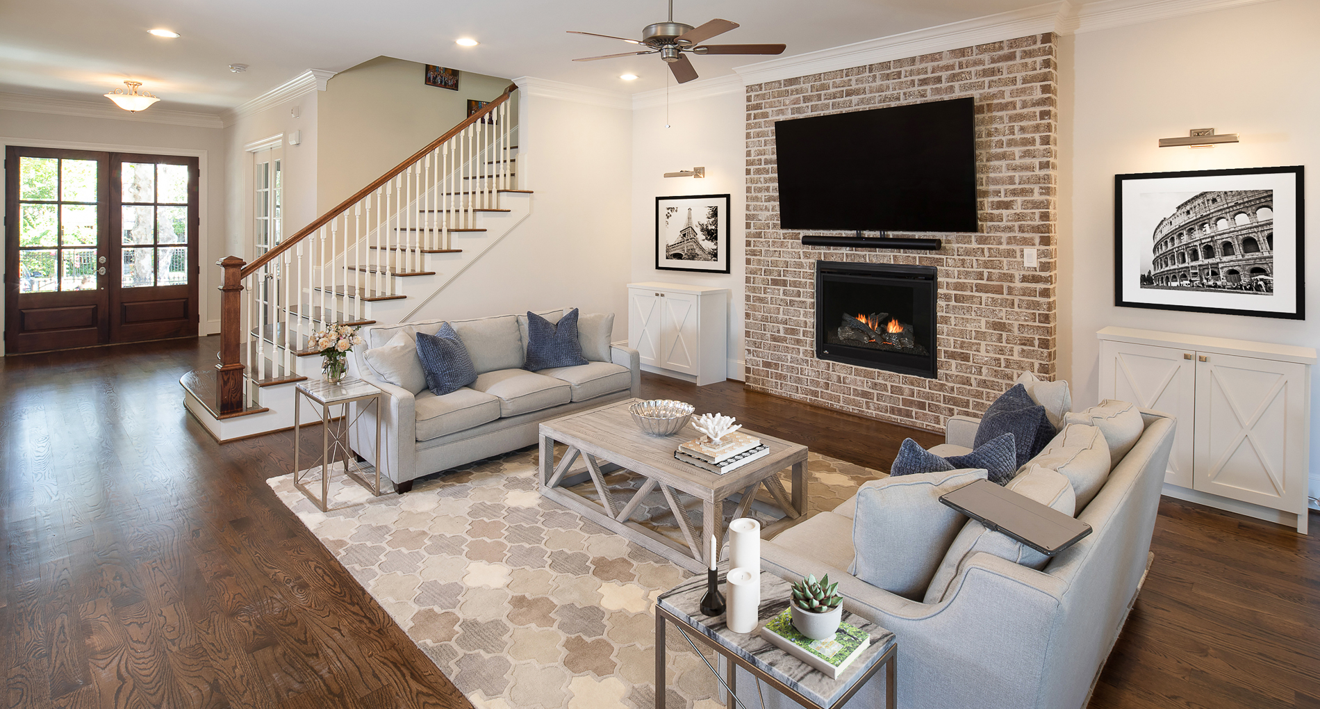 Waverly Home Remodel
