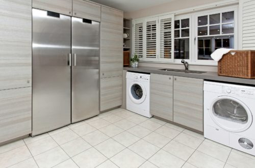 Making Your Utility Room Shine