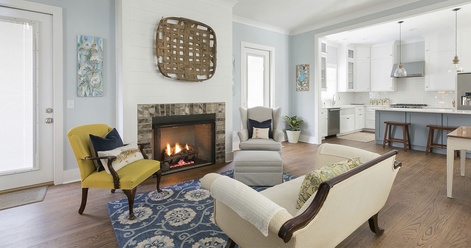 Secret Mood Boosters for Your Savannah Home