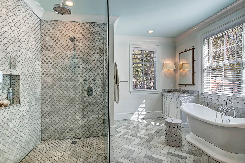 Yam Gandy Bathroom Renovation