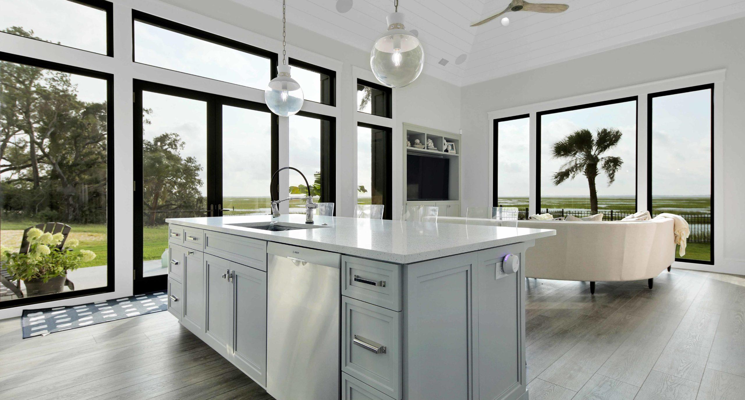 Oak Knoll Custom Home
