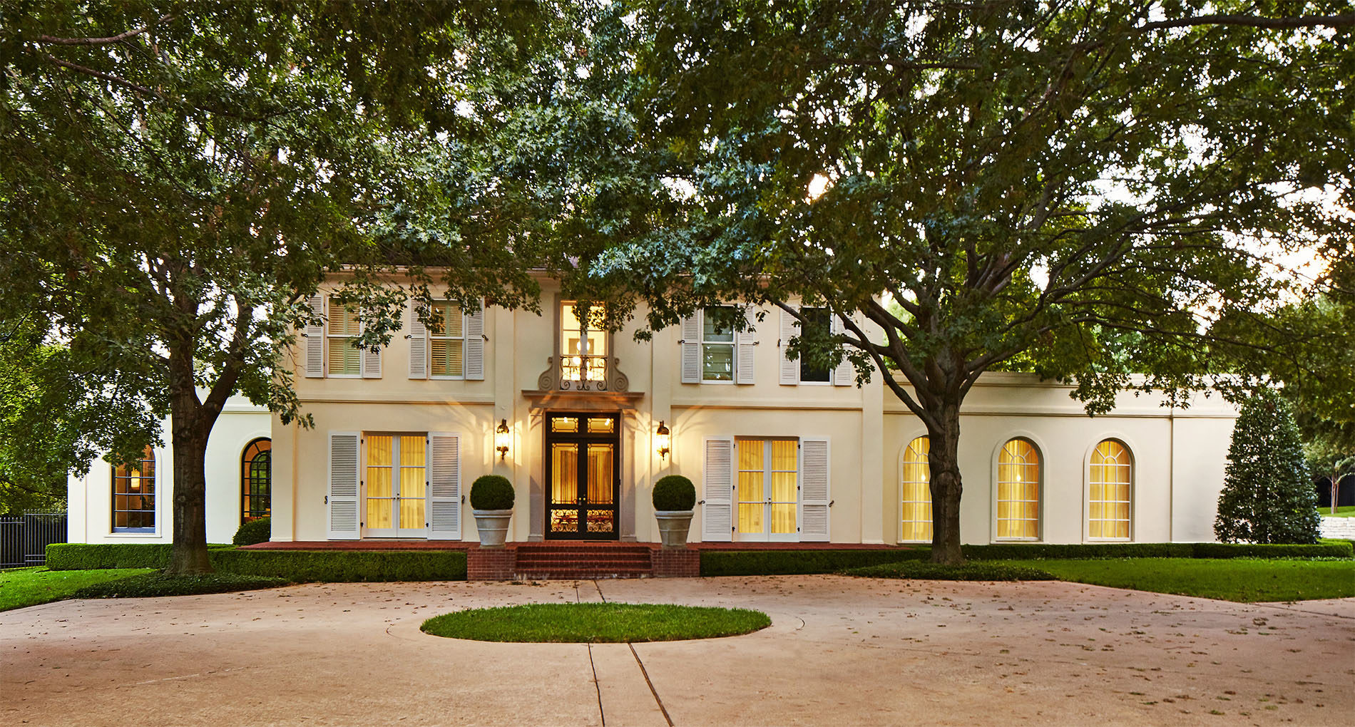 Custom Home Dallas Raintree Slider11