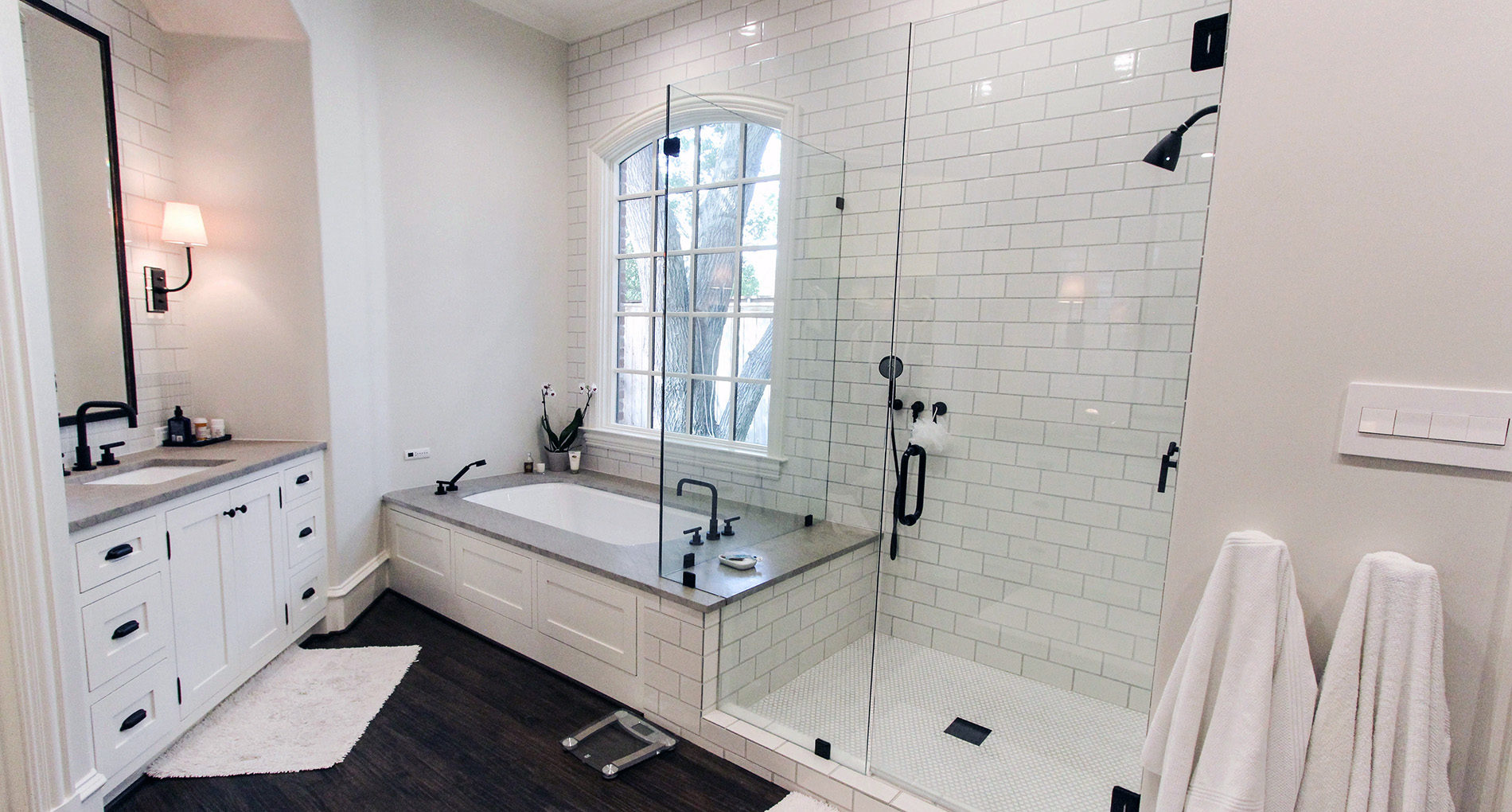Exceptionnel Bathroom Remodel Dallas. Simple Bathroom Aberdeen Bathroom For Remodel  Dallas