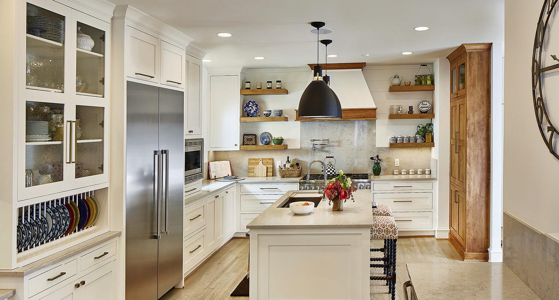 Kitchen Remodeling & Custom Design in Dallas | Alair Homes Dallas