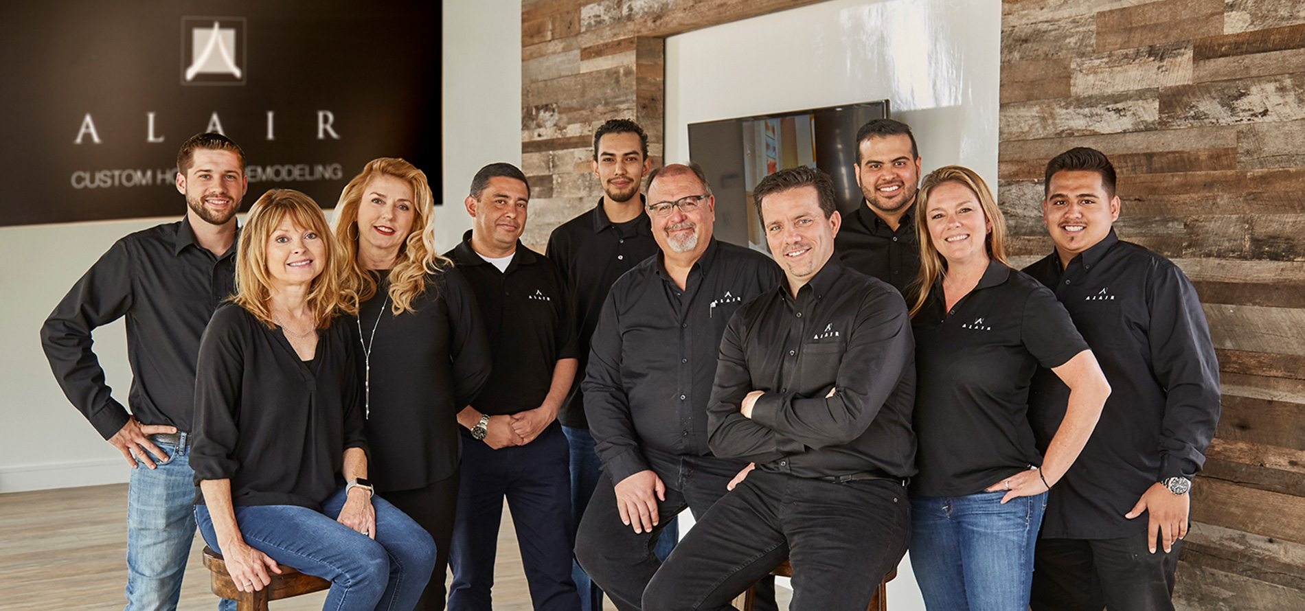 Custom Home Builders Dallas Team
