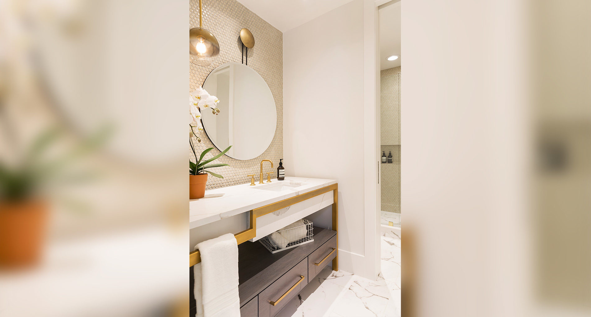 Bathroom Renovation Dallas Slider