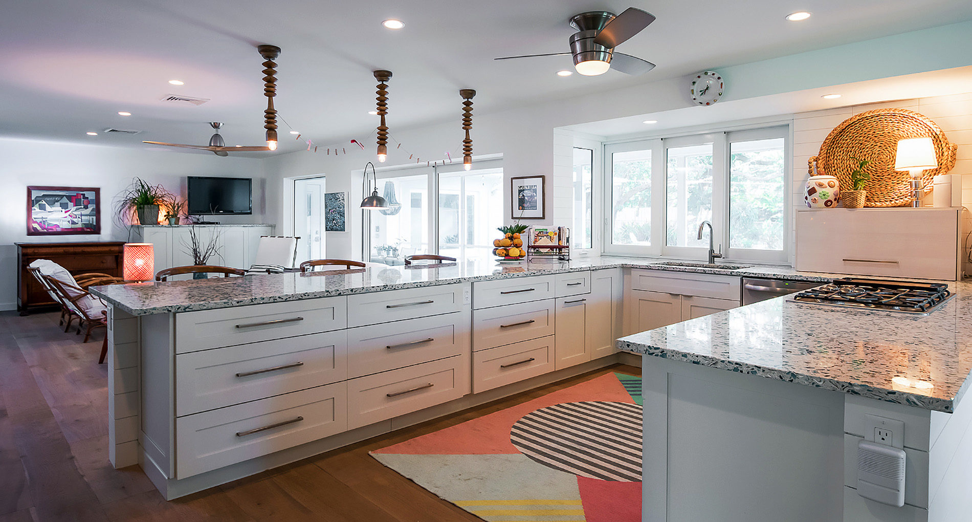 orlando custom kitchen remodeling & design | alair homes