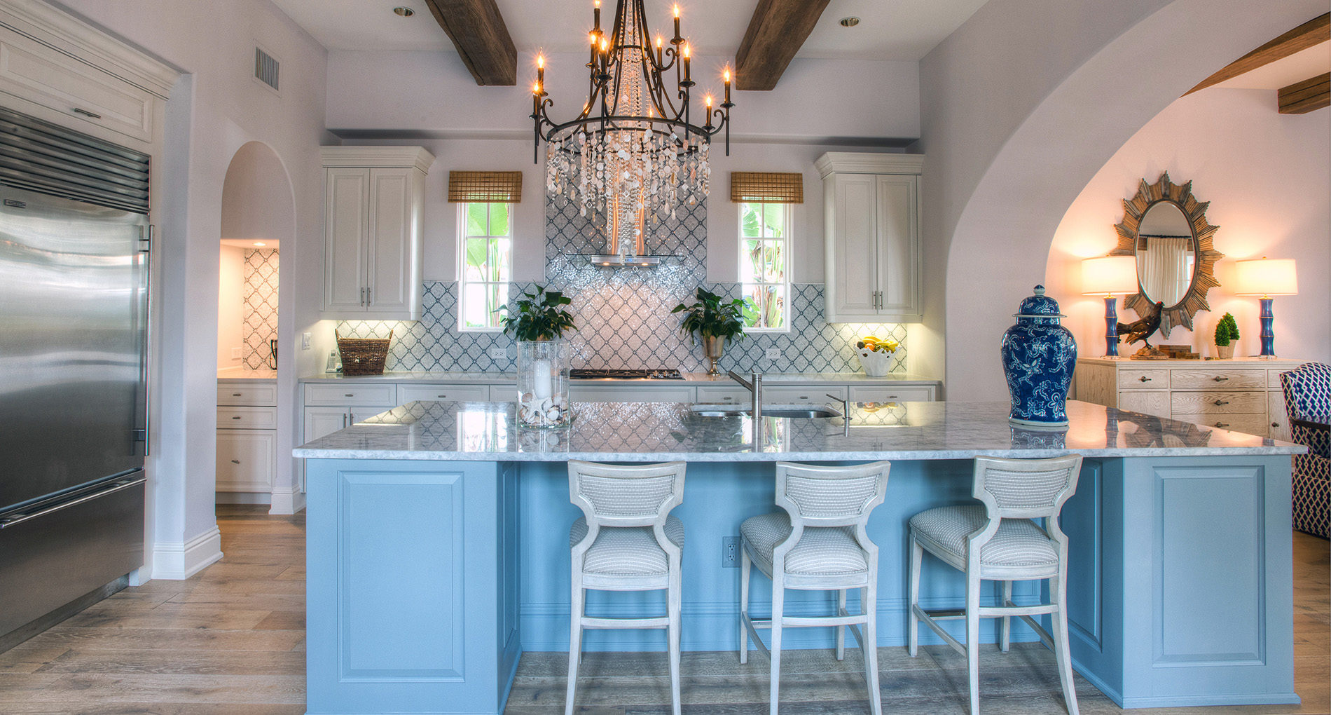Orlando Custom Kitchen Remodeling & Design | Alair Homes Orlando
