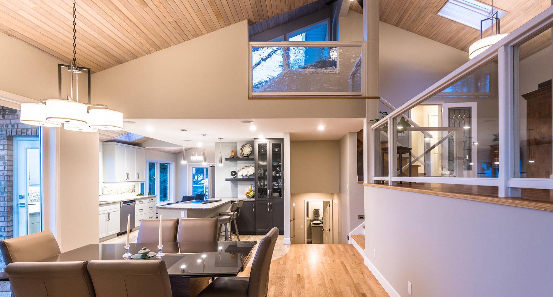 Alair Homes Nanaimo Renovation Remora Hero