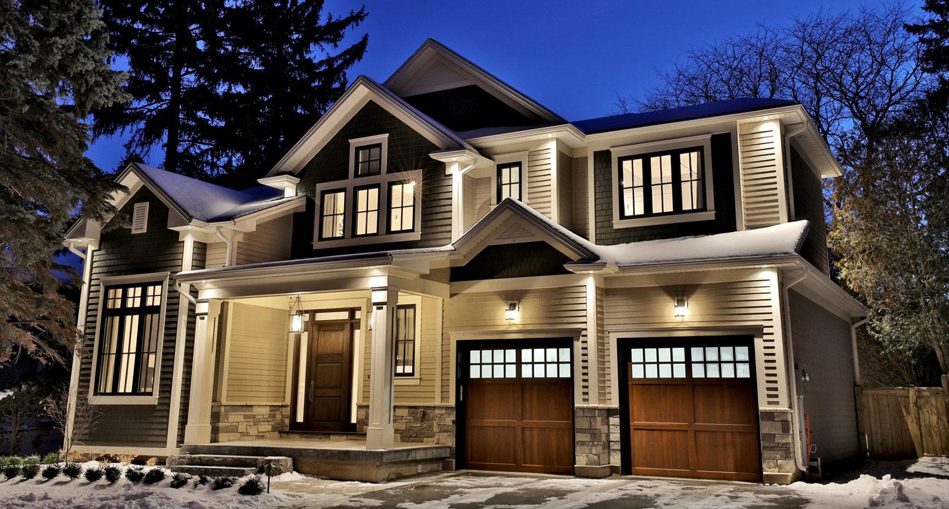 Alair Homes Burlington Custom Home Builders Popla