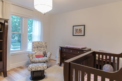 Tips for Designing a Kid's Bedroom