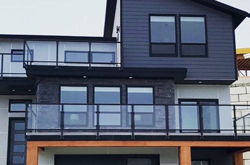 Different Window Types and Which Houses They Are Most Suitable For