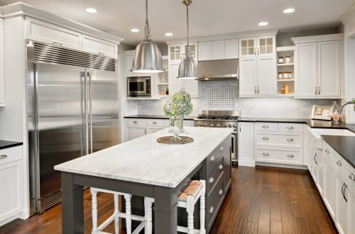 Ideas for Designing the Kitchen in Your Victoria Home