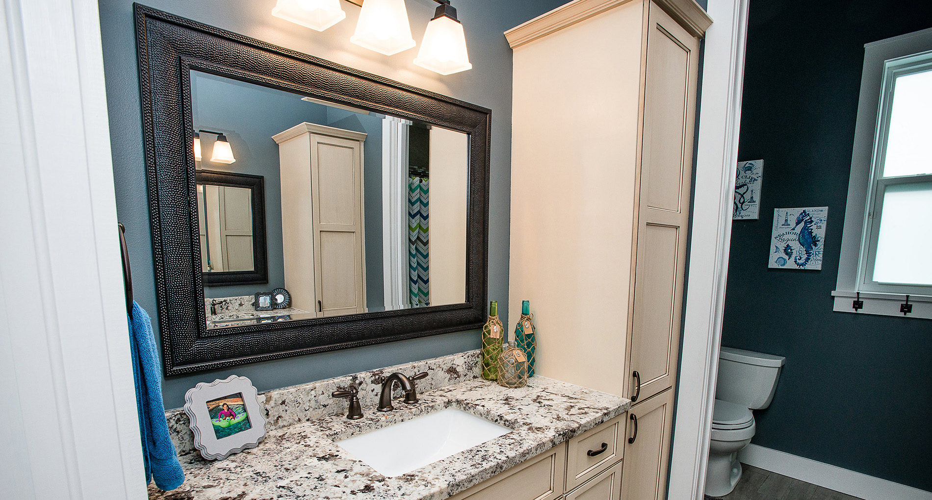 South Tampa Custom Bathroom Remodeling Design Alair Homes South - Bathroom remodel tampa