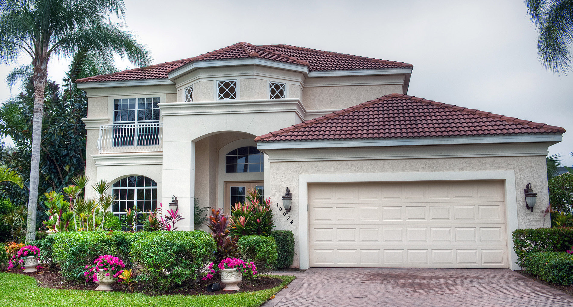 Custom Home Southtampa Miromartraditional Slider