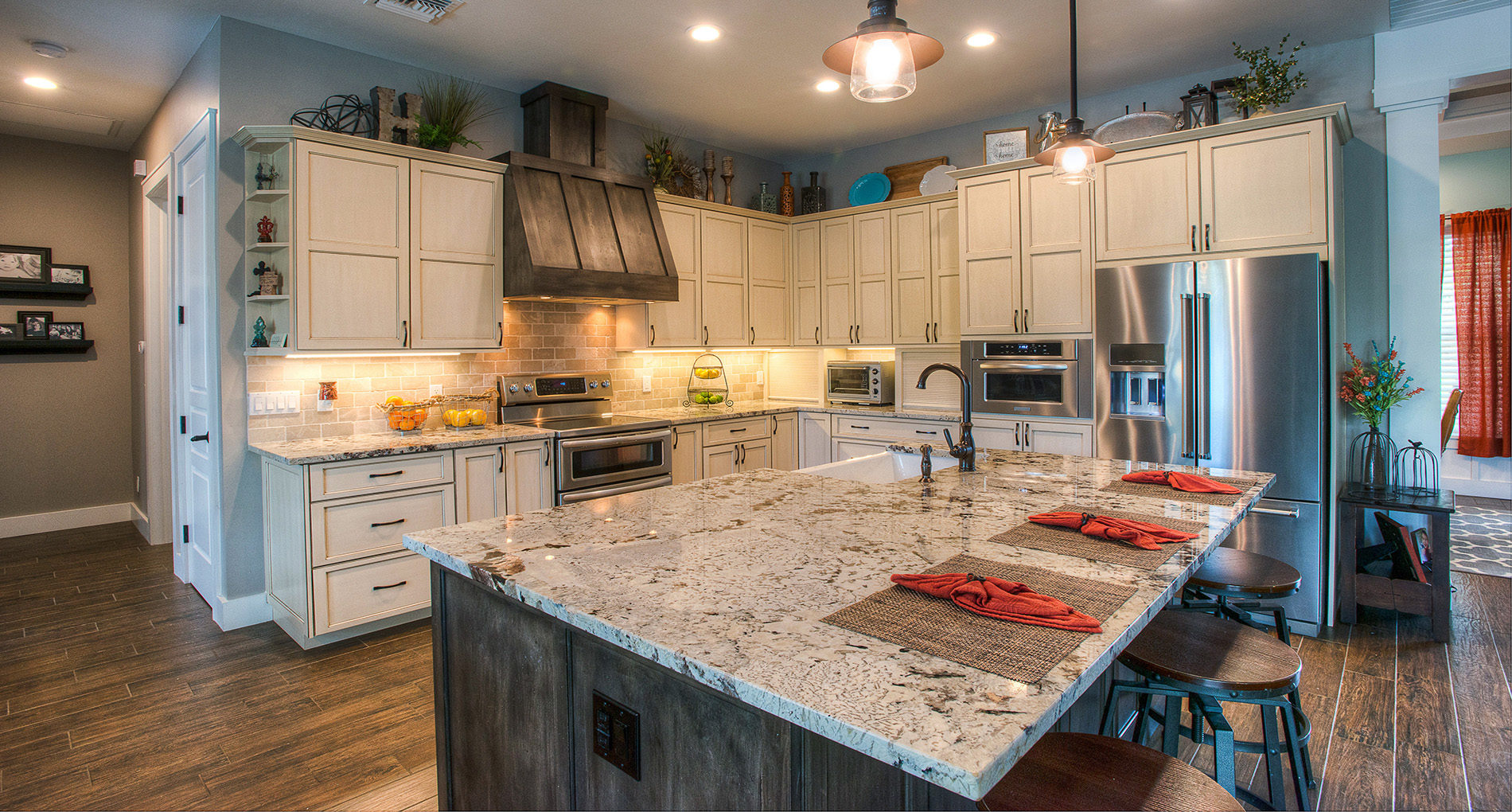 kitchen remodeling gallery | alair homes south tampa