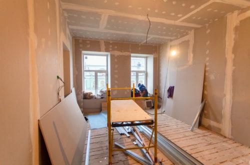 Remodeling vs. Building a Custom Home