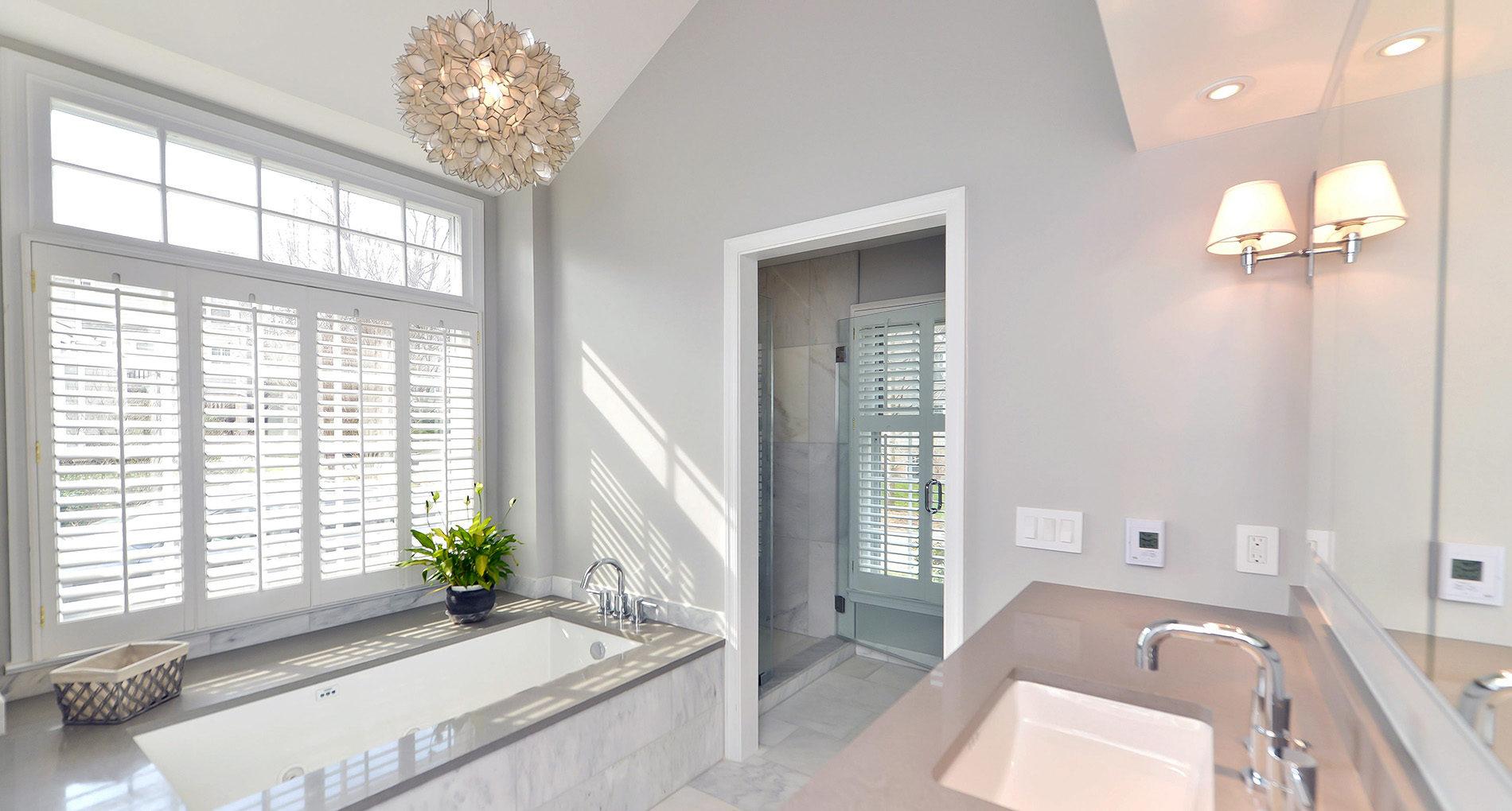 Arlington Custom Bathroom Remodeling & Design | Alair Homes Arlington