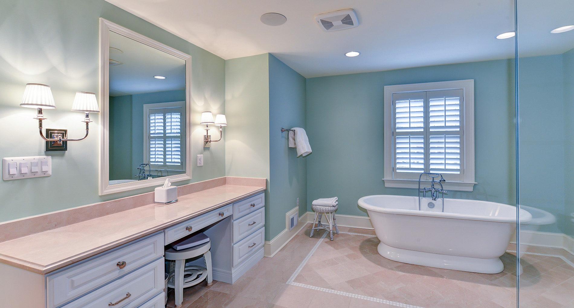 Bathroom Remodel Arlington Grunstra Slider
