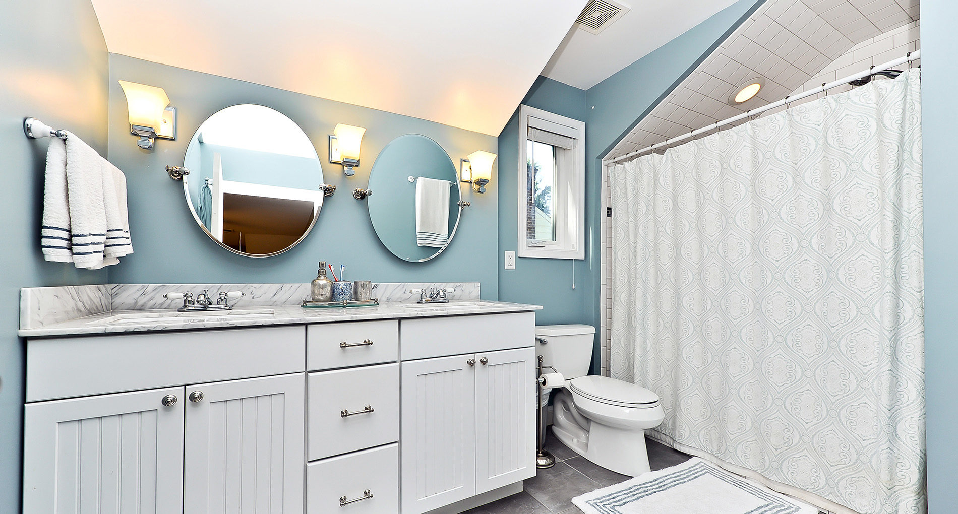 Bathroom Remodel Arlington Haysdasz Slider