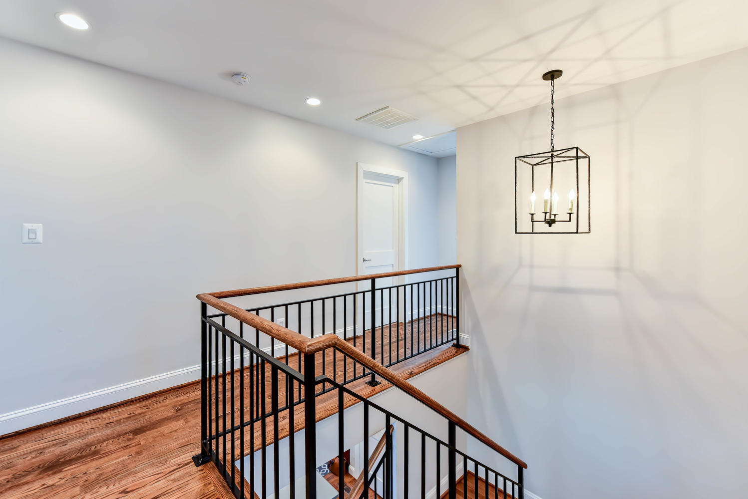 Traditional Modern Remodel