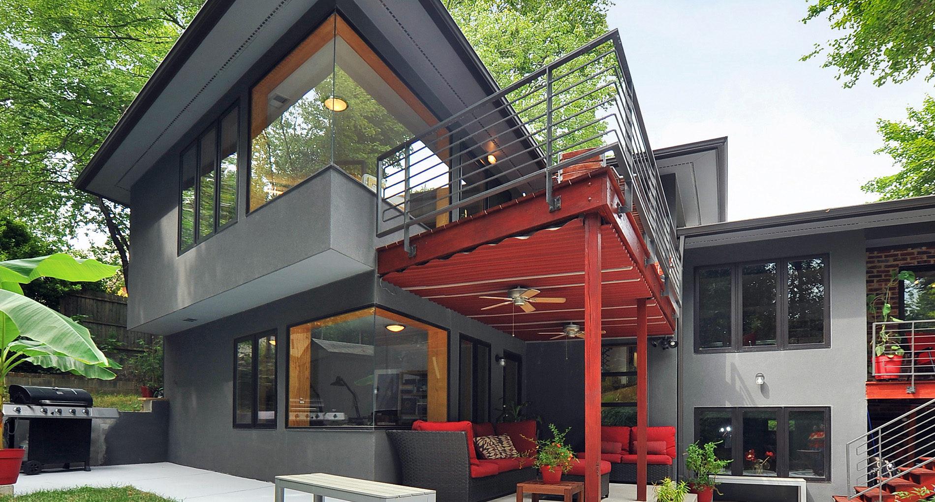 Home Remodel Arlington Diaz