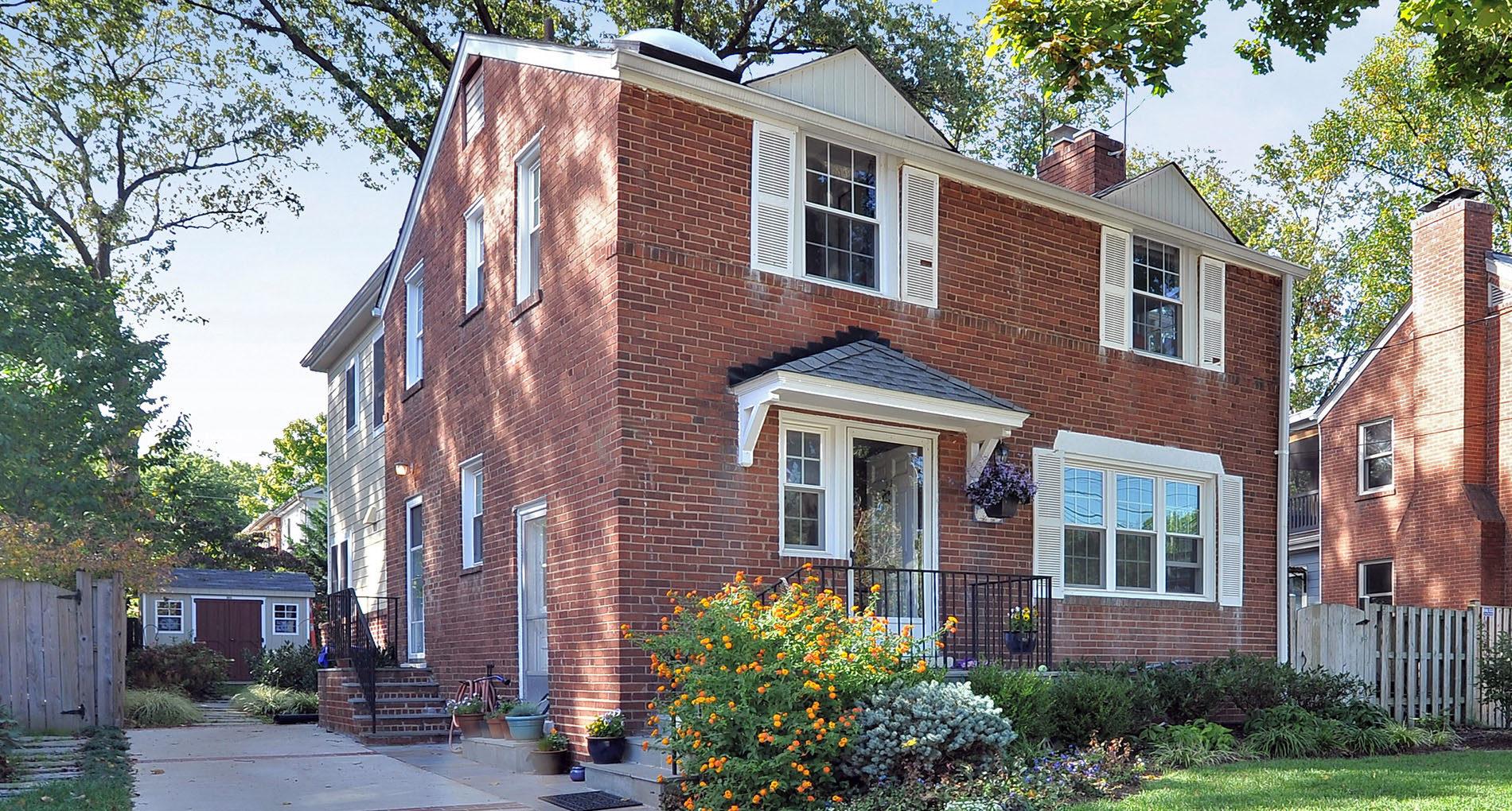Home Remodel Arlington Jones Slider