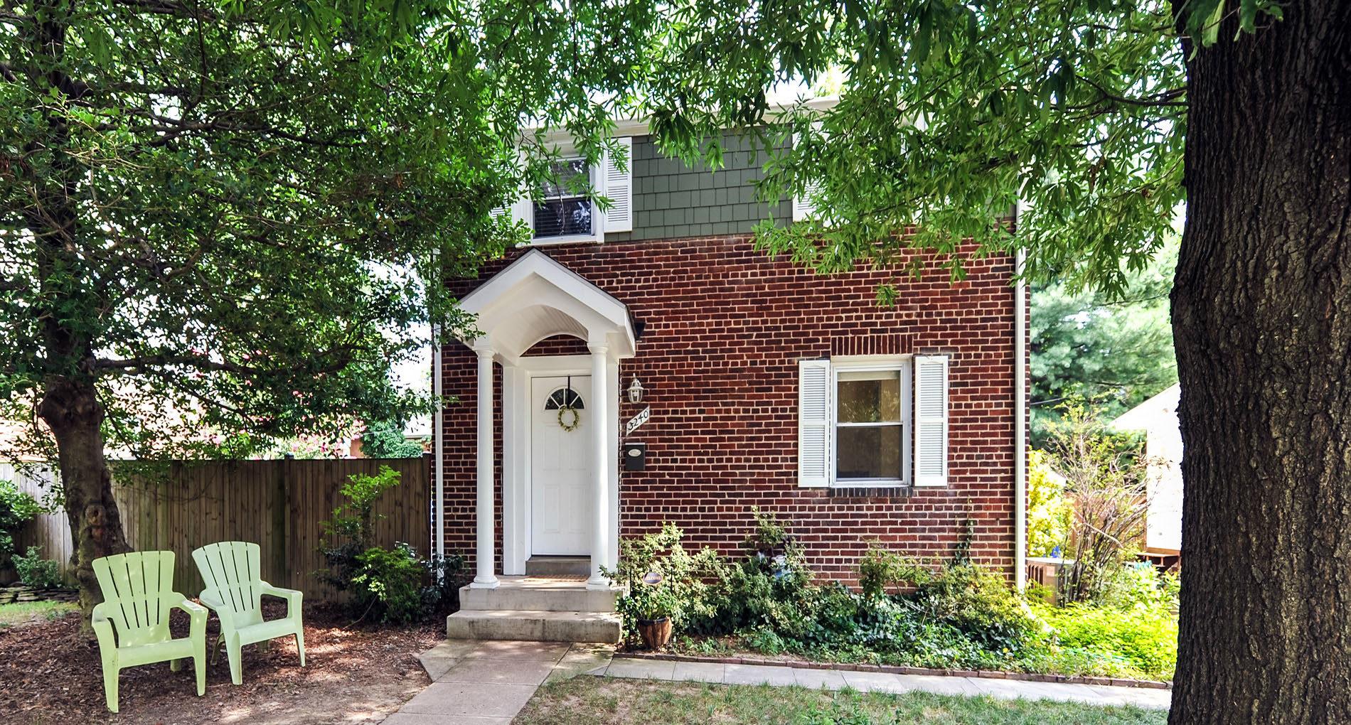 Home Remodel Arlington Milder Slider