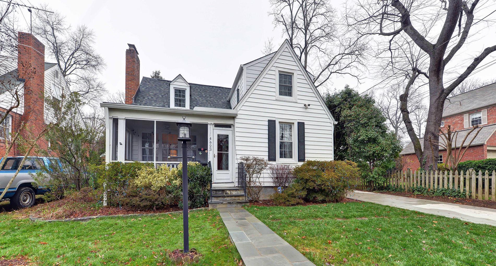 Home Remodel Arlington Venzia Slider