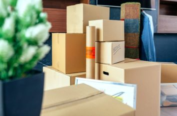 How to Organize Before Your Arlington Home Remodel