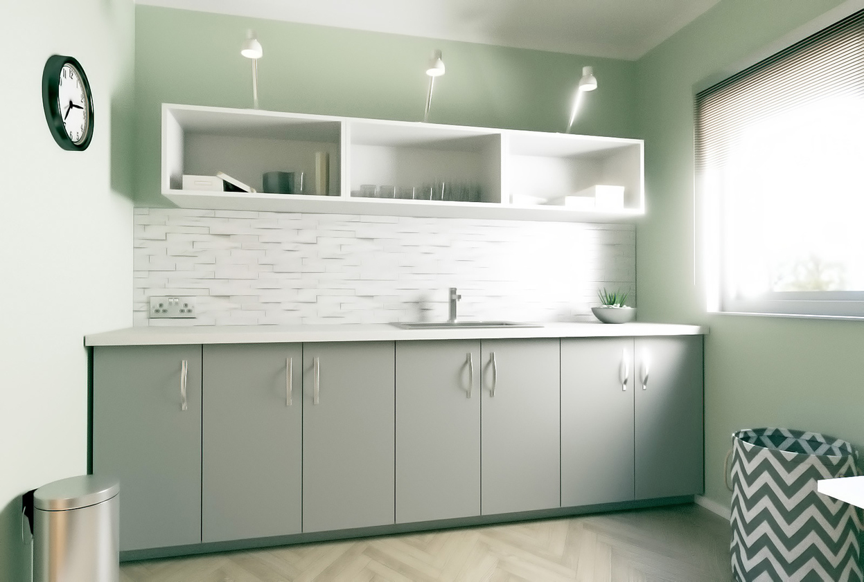 Functional and Beautiful Utility Room Design
