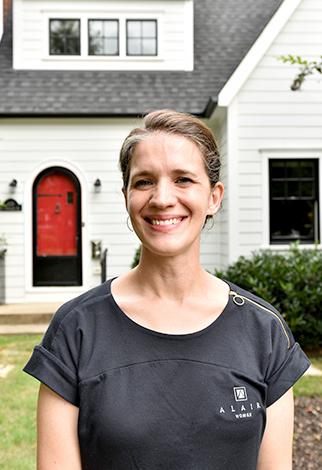Audrey  Elkins