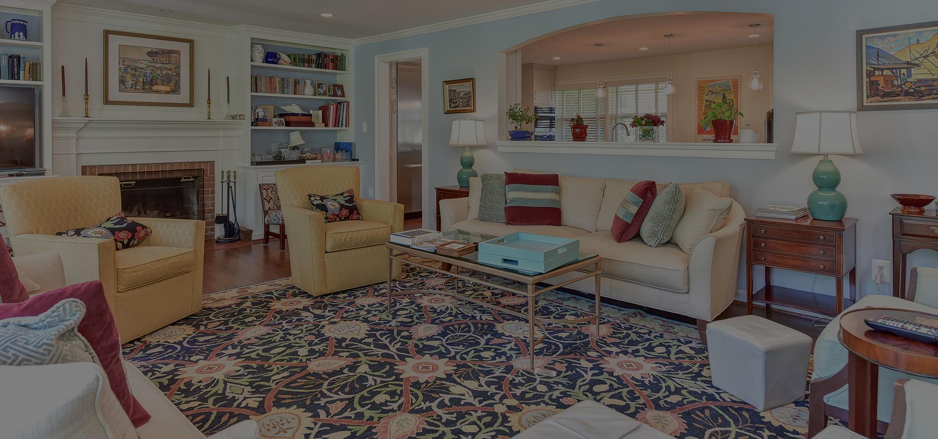 Home Remodel Arlington Pearystreet Hmp