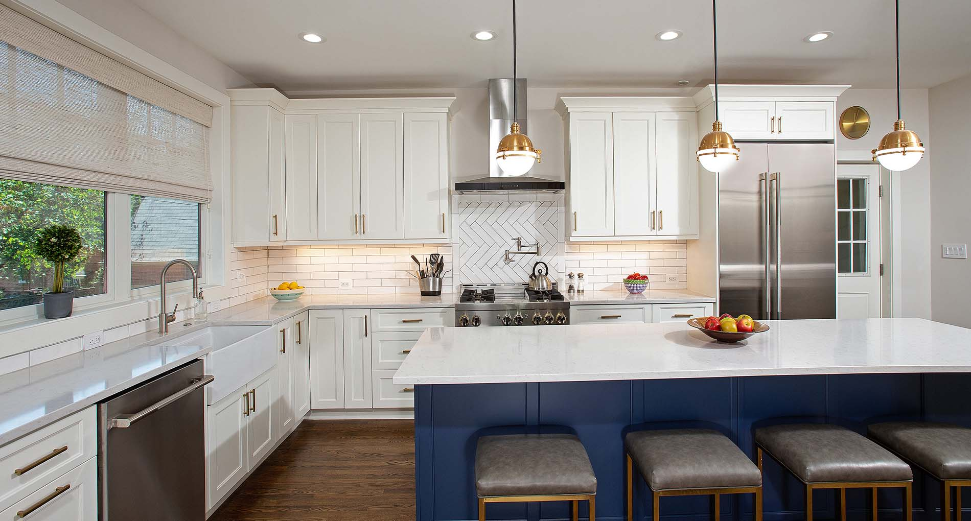 Oakland Home Remodel and Addition