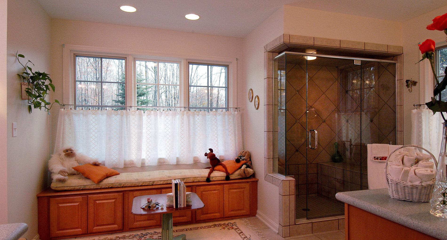 Bathroom Remodel Solon Gatesmills Slider