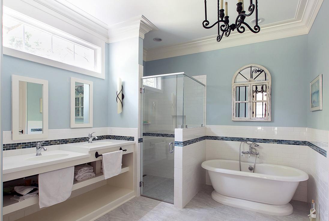 Greenville Bathroom Remodel Renovation Alair Homes Greenville - Greenville bathroom remodeling