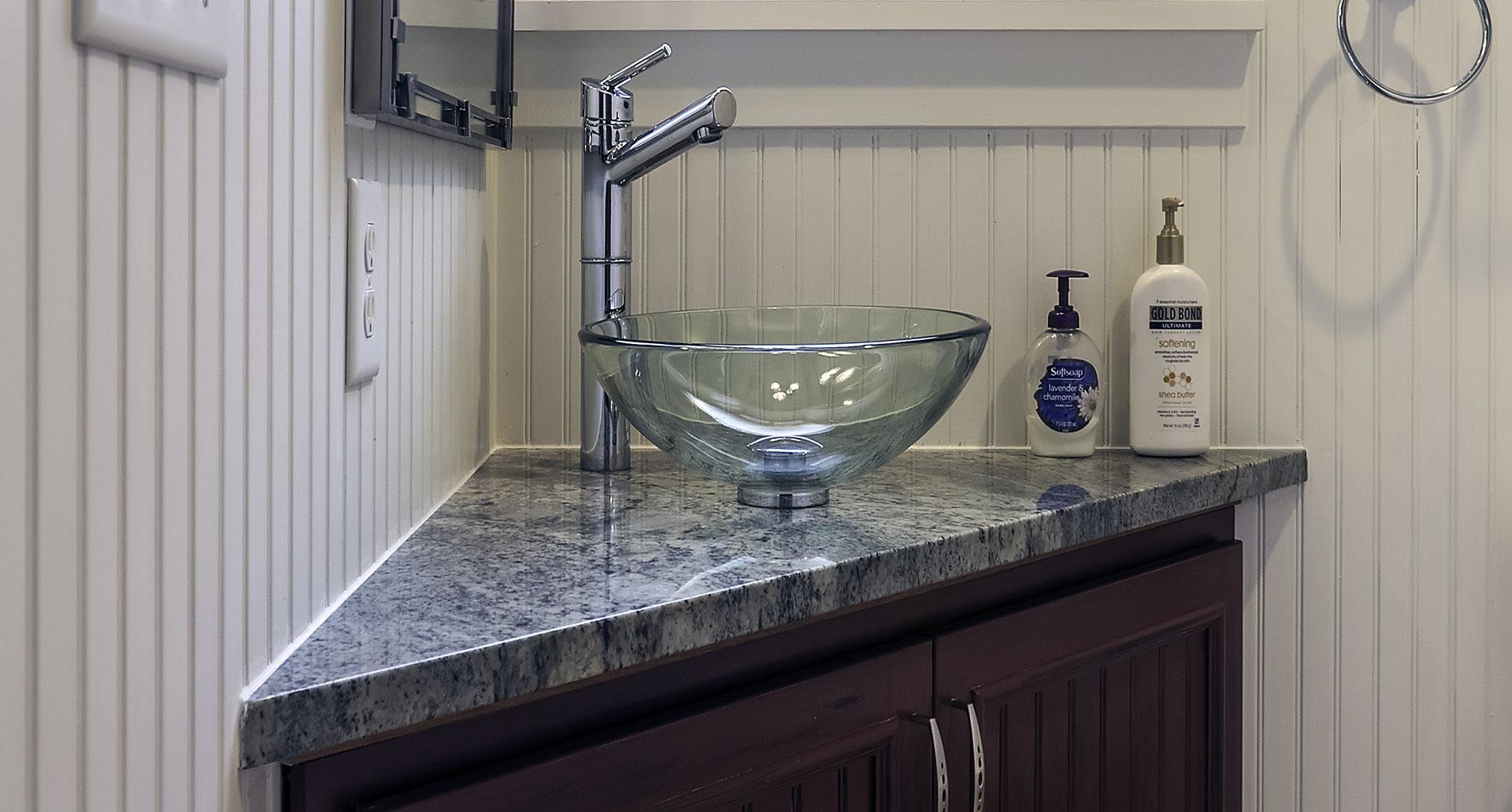 Bathroom Remodel Longmont Bailey Slider